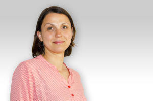 Marina Andrejić, zamenik sekretara SO Žabari