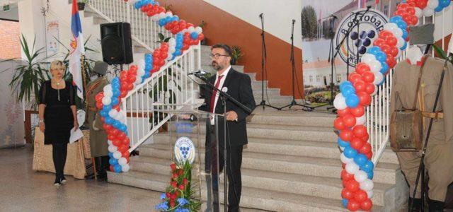 Јован Лукић: Општина Жабари је општина у којој се непрестано ради и гради 26