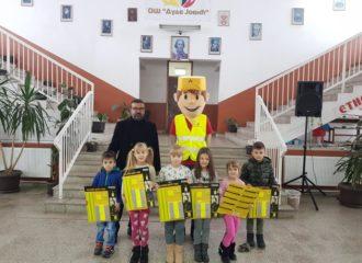 edukacija dece u saobracaju Zabari (2)