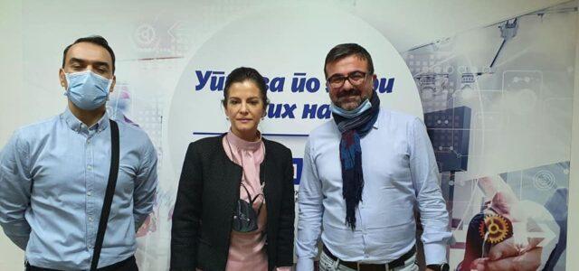 Општина Жабари наставља политику запошљавања радника 8